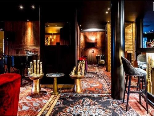 Slide6 - Hotel Daria-I Nor 1001