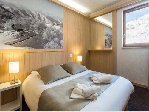 Slide5 - Hotel Club Les Bergers 1002