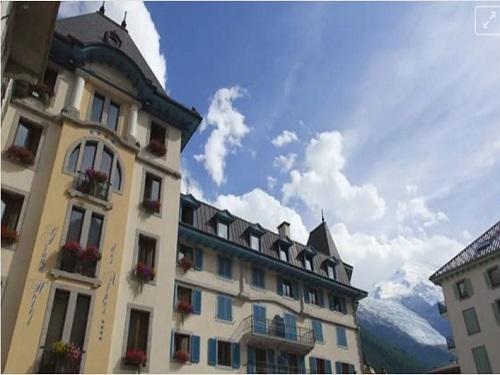 Slide2 - Grand Hotel des Alpes 1012