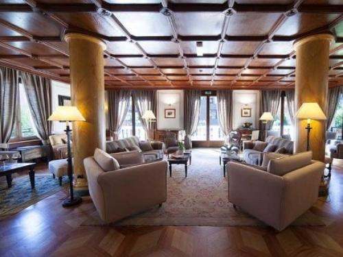 Slide3 - Grand Hotel des Alpes 1012