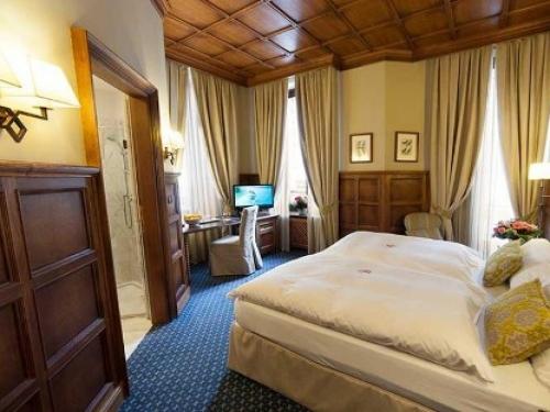 Slide5 - Grand Hotel des Alpes 1012