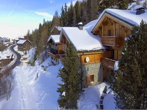 Chalet St Moritz 1032 - Slide 2