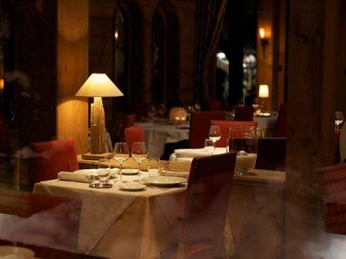 Slide2 - Hotel Le Samoyede