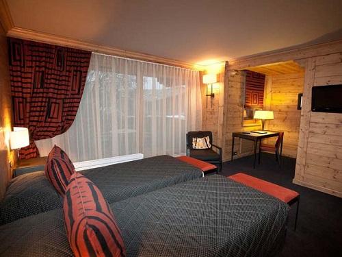 Slide3 - Hotel Le Samoyede