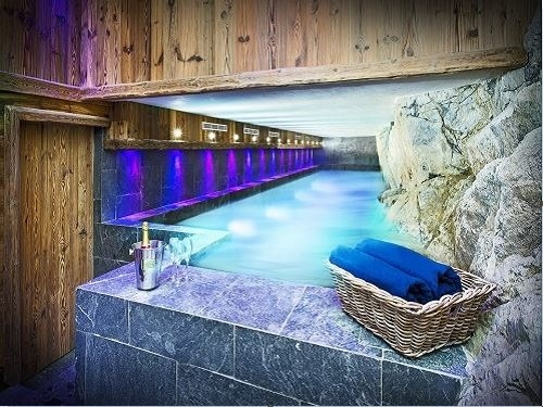 Luxury Chalets Val Disere 1089 - Slide 6