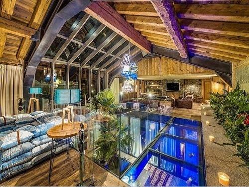 Luxury Chalets Val Disere 1089 - Slide 8