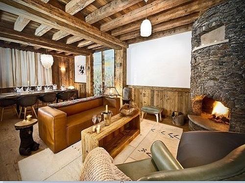 Luxury Chalets Val Disere 1089 - Slide 9