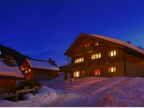 Image of Chalet 656