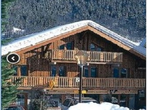 Image of Chalet 661