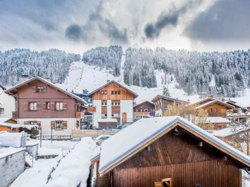 Image of chalet dionee