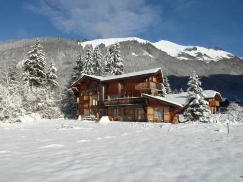 Image of Chalet 791