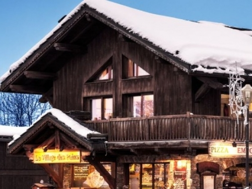 Image of Chalet Alexia