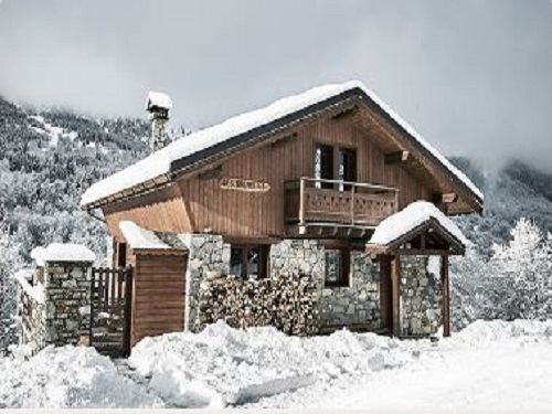 Image of Chalet 807