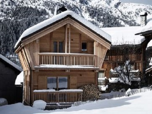 Image of Chalet 810