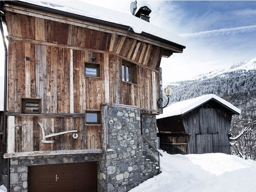 Image of Chalet Blanche