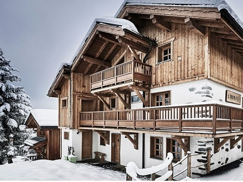 Image of Chalet 821