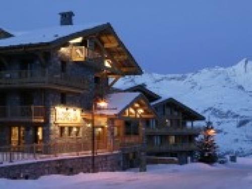 Slide2 - Ski Lodge 845 Inc Flights
