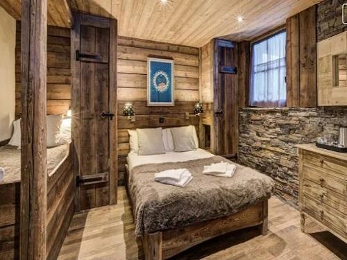 Ski to the door chalets 861 - Slide 9