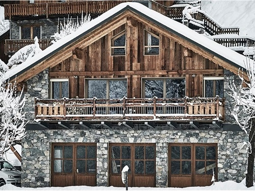 Image of Chalet 879