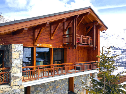Image of Chalet 897
