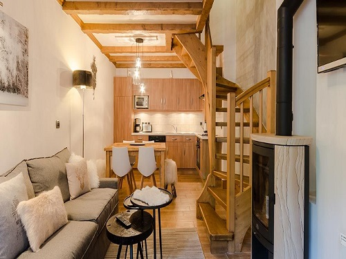 apartments courchevel 976