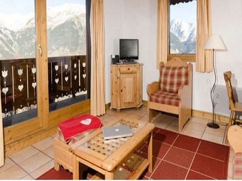 Image of Chalet Petite Pia