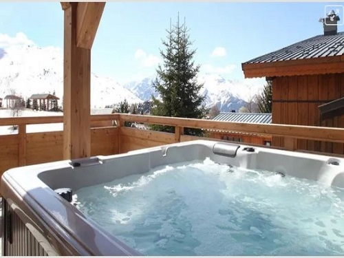 chalet friandise 990
