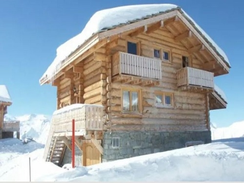 residences meribel 983 with flights
